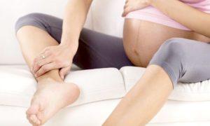 Чем опасен грибок во время беременности?