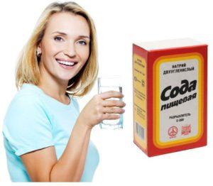 Кому нельзя пить соду – противопоказания
