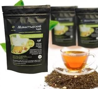 Как работает антипаразитный чай?