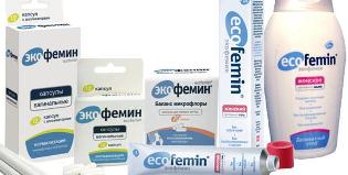 Здоровье женщины: когда поможет Экофемин Флораваг, и чем его заменить?