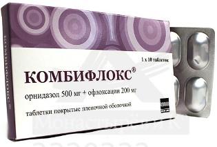 Что помогут вылечить таблетки Комбифлокс, и когда от них лучше отказаться?