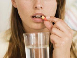 Инструкция по применению капсул и таблеток Орунгамин