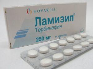 Какие таблетки от грибка ногтей самые эффективные