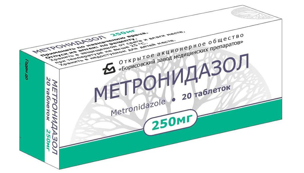 Свечи и таблетки Метронидазол: для чего назначают, инструкция, цена, побочные действия