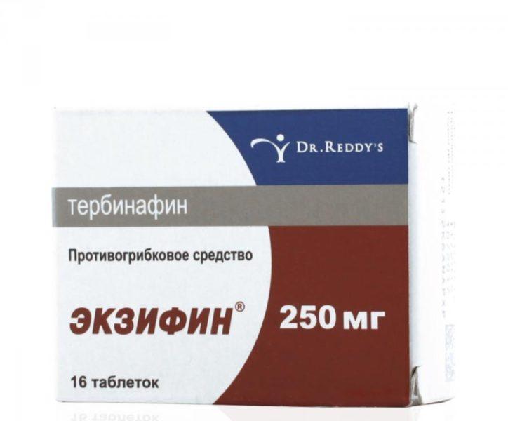 Препарат Экзифин от грибка ногтей - инструкция по применению, цена, аналоги, отзывы
